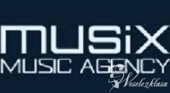 Agencja muzyczna Musix - profesjonalne zespoły., Zespoły weselne Niemcza