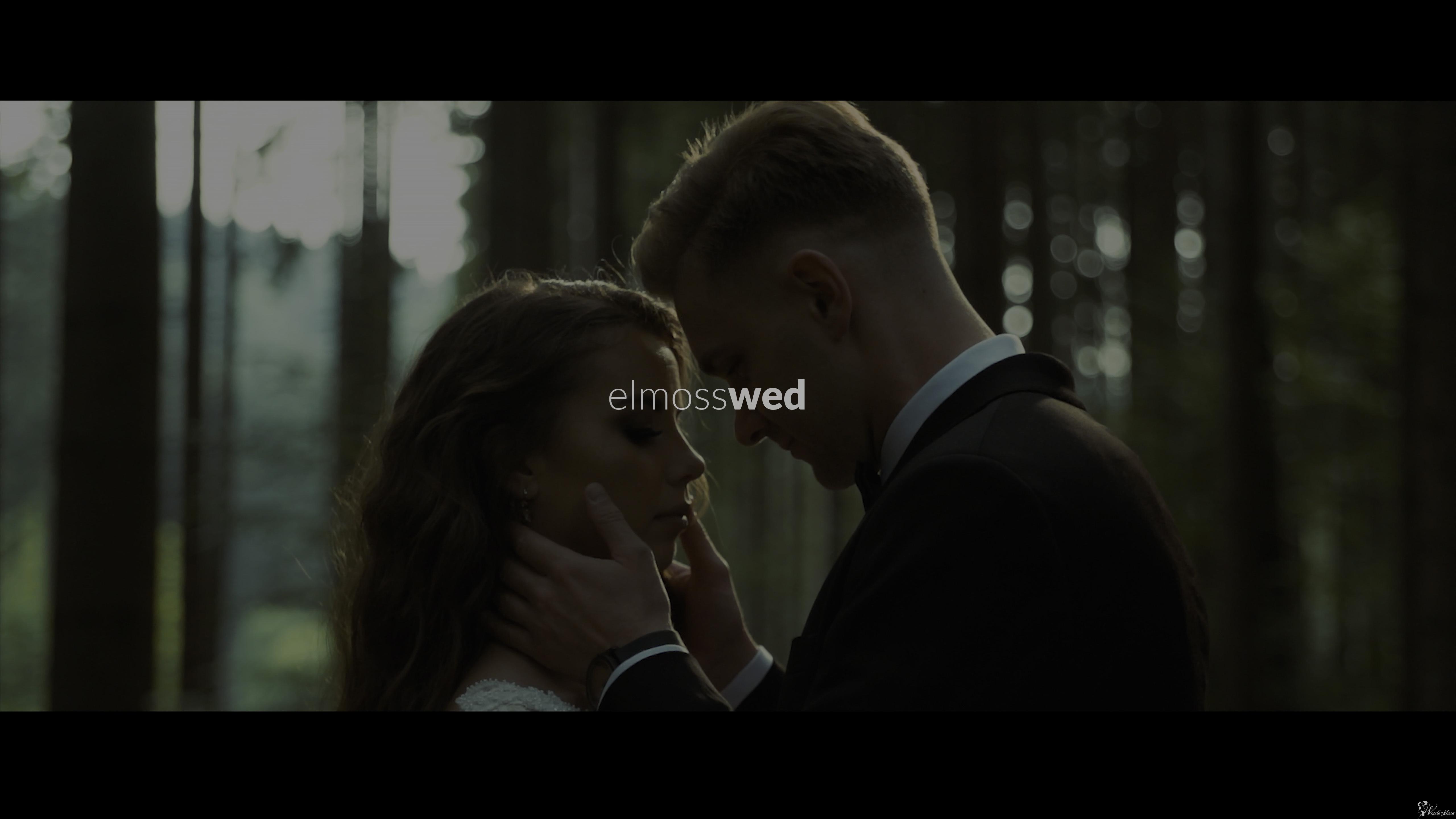 Elmosswed FILM ŚLUBNY 4K *boho*, Lwówek Śląski - zdjęcie 1