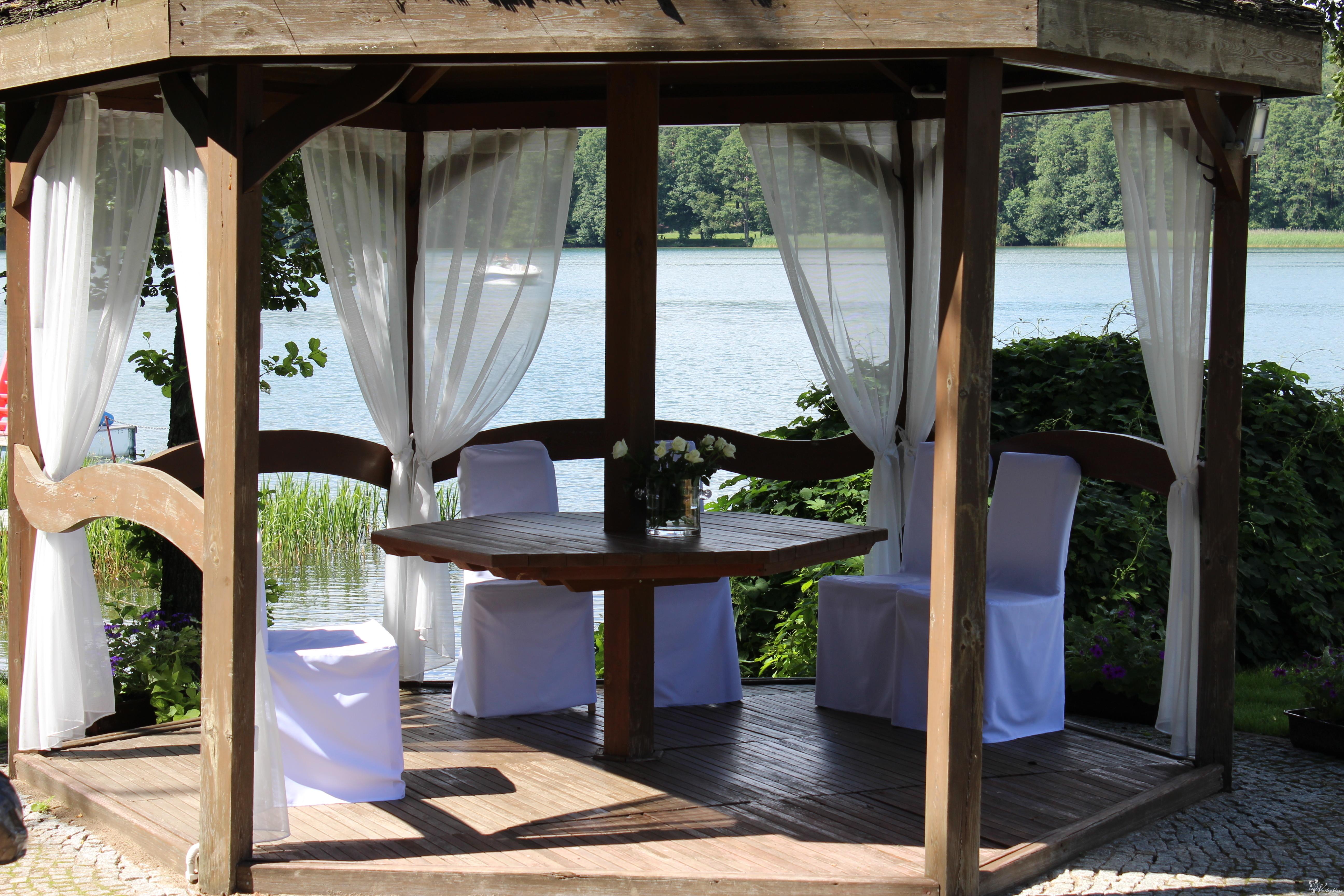 Hotel Wojciech*** w Augustowie - wesela w plenerze nad jeziorem, Augustów - zdjęcie 1