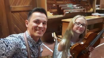 Profesjonalna Oprawa Muzyczna, Oprawa muzyczna ślubu Alwernia
