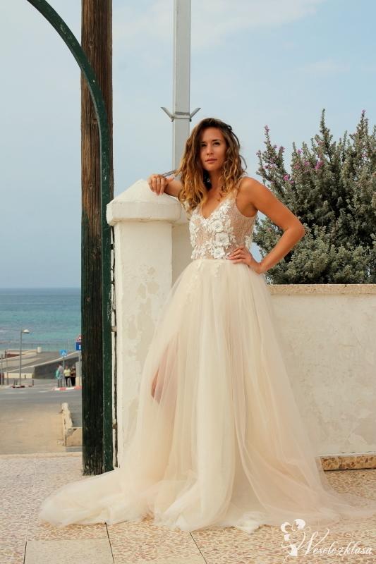 Lady White - Nowa kolekcja sukien ślubnych 2019!, Chełm - zdjęcie 1