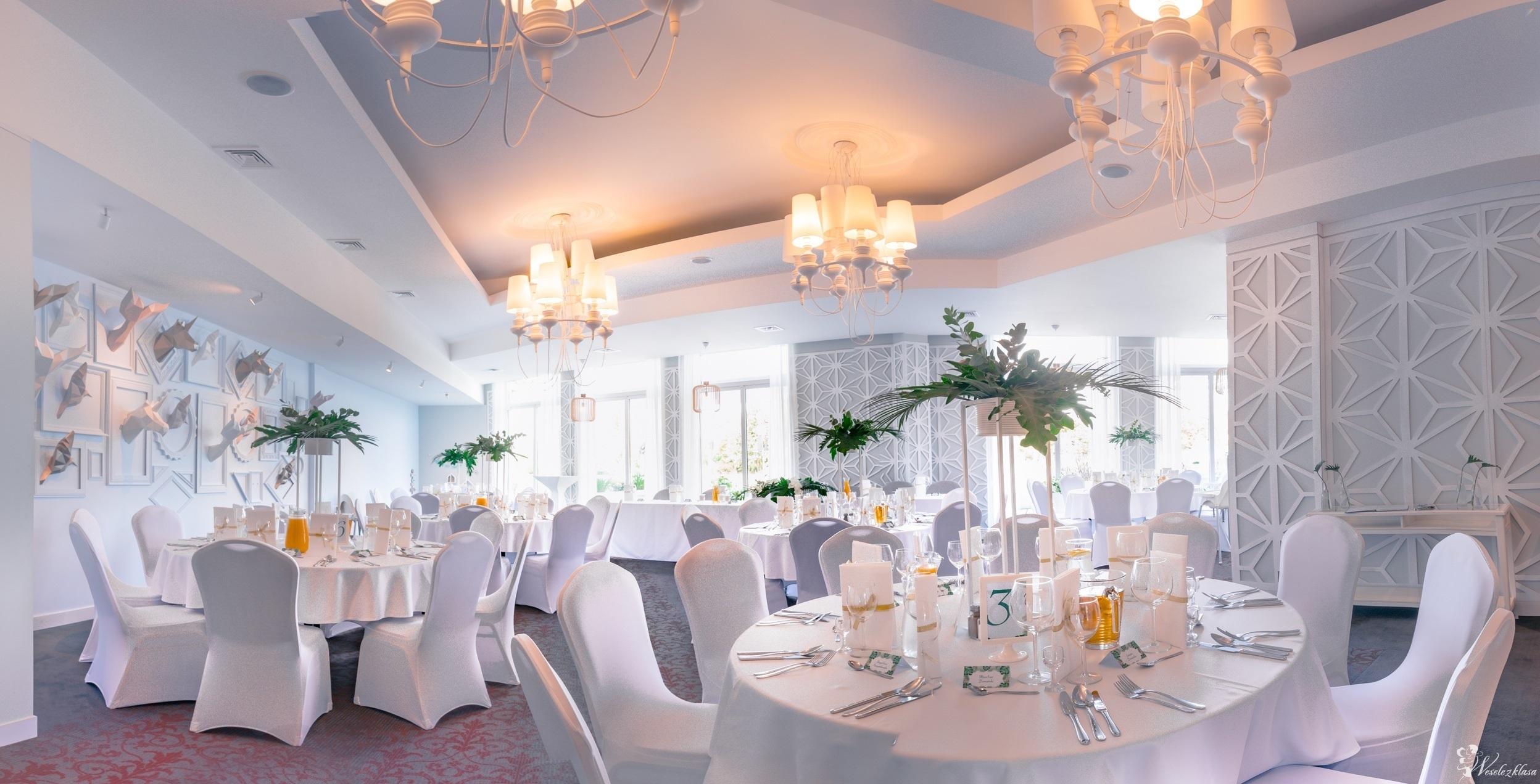 Piękne wesele w NoBo Hotel*** i restauracji SoTe, Łódź - zdjęcie 1