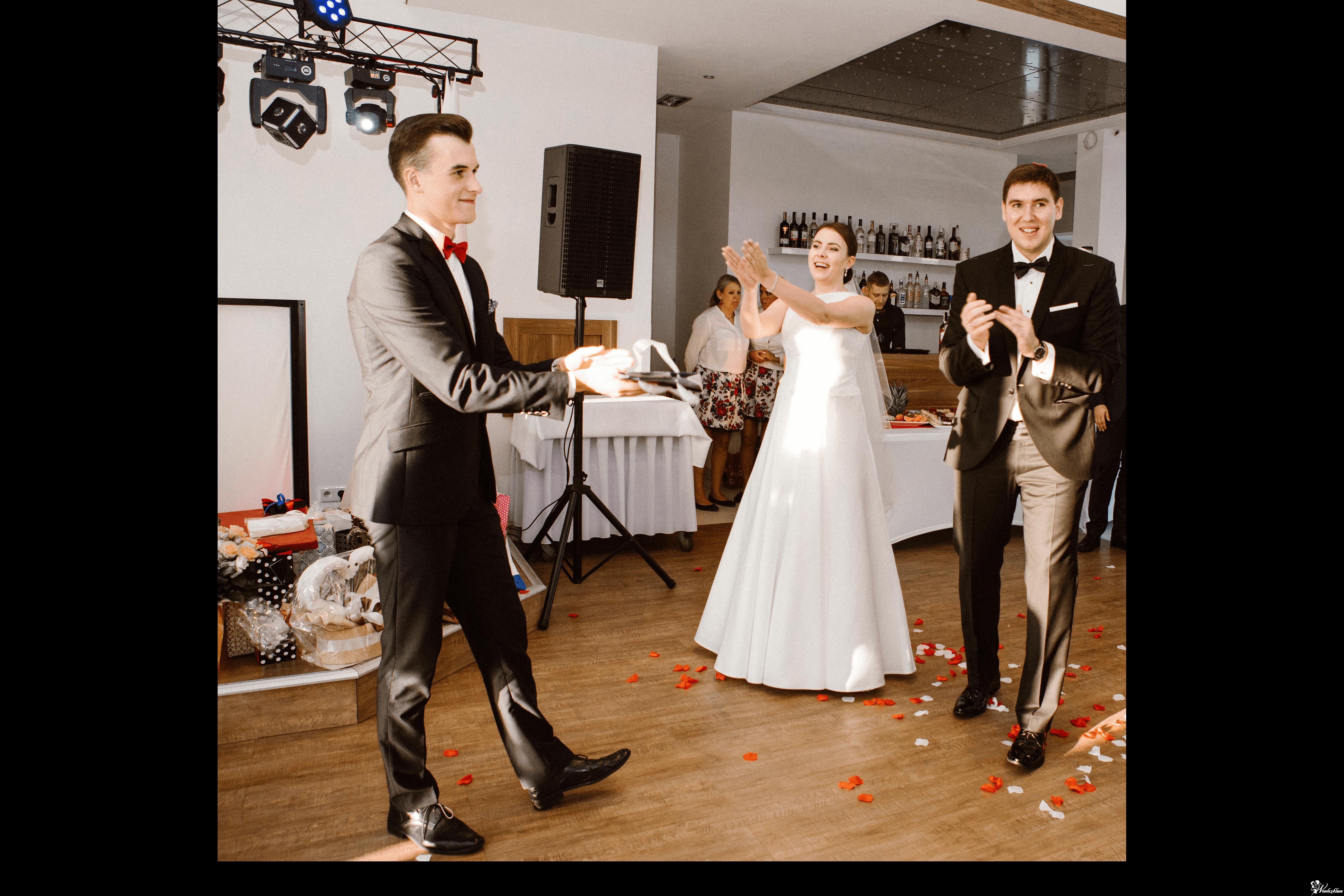 PIERWSZY TANIEC, kurs Tańca Towarzyskiego, Będzin - zdjęcie 1