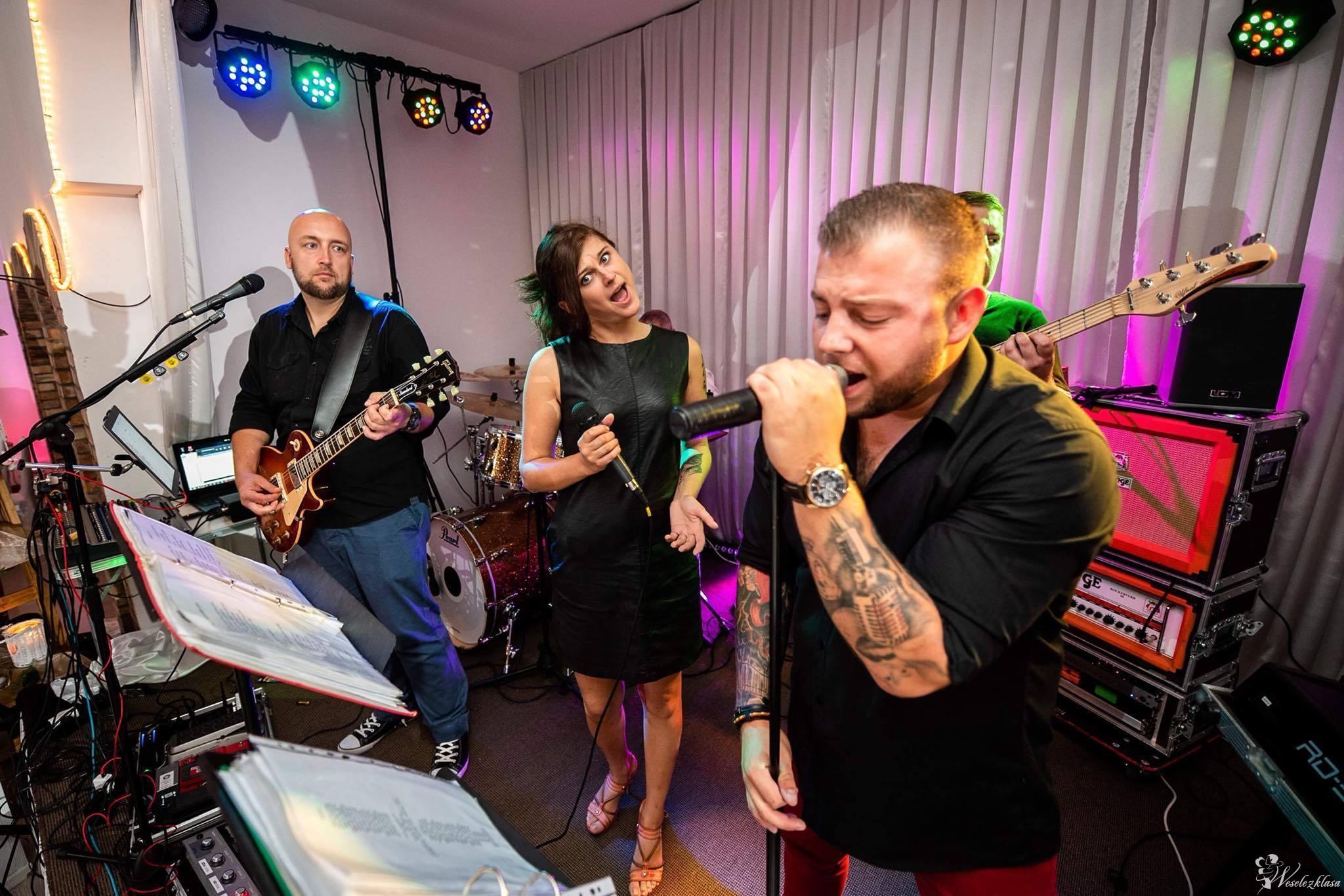 All Style Band 100% myzyki na żywo, Tczew - zdjęcie 1