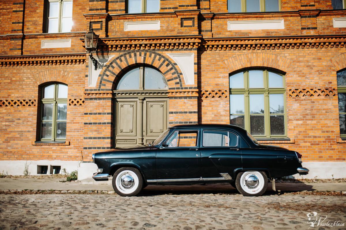 Samochody w retro stylu!, Łódź - zdjęcie 1