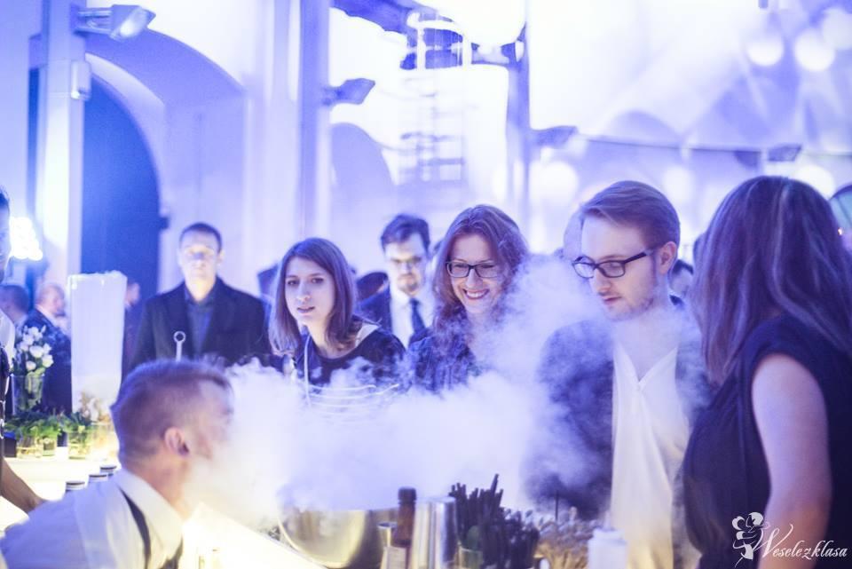 Bar weselny ze szczyptą magii- Craftownia, Warszawa - zdjęcie 1