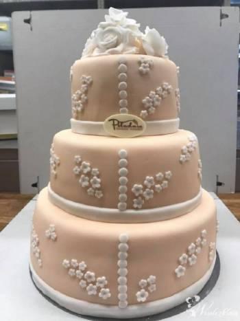 Piekarnia Południe, Tort weselny Lubraniec