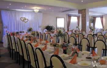 Restauracja Słoneczko, Sale weselne Kamień