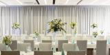 M Hotel ***  - sala weselna, organizacja przyjęć weselnych, Łódź - zdjęcie 4