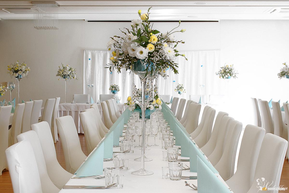 M Hotel ***  - sala weselna, organizacja przyjęć weselnych, Łódź - zdjęcie 1