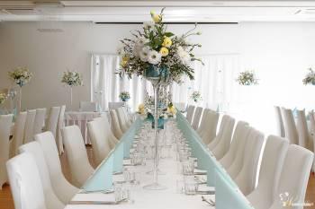 M Hotel ***  - sala weselna, organizacja przyjęć weselnych, Sale weselne Szadek