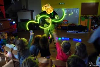 Animator wesele /Animacja urodziny/ komunia- świetlne LEDshow- bajki, Animatorzy dla dzieci Goleniów