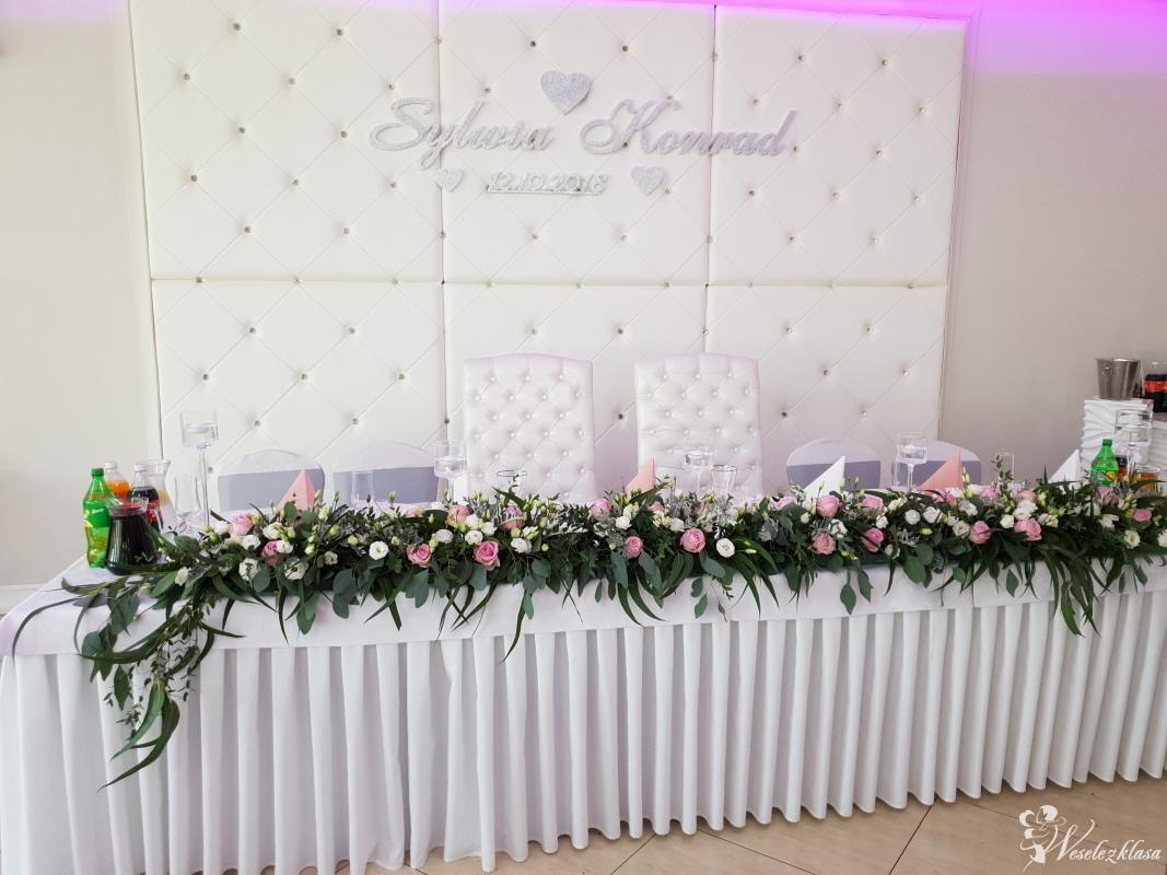 Pracownia florystyczna Magic Flower - dekoracje sal, kościołów i aut, Szczecin - zdjęcie 1