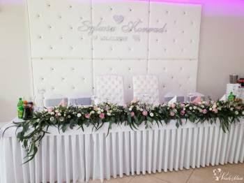 Pracownia florystyczna Magic Flower - dekoracje sal, kościołów i aut, Kwiaciarnia, bukiety ślubne Goleniów