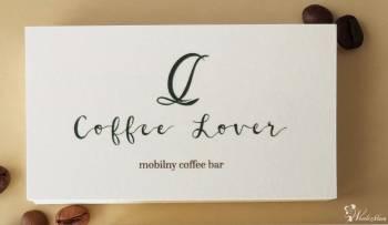 Coffee Lover Mobilny Coffee Bar - barista na wesele, Barista na wesele Nowy Targ