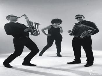 Zespół Muzyczny FEVER, Zespoły weselne Ujazd