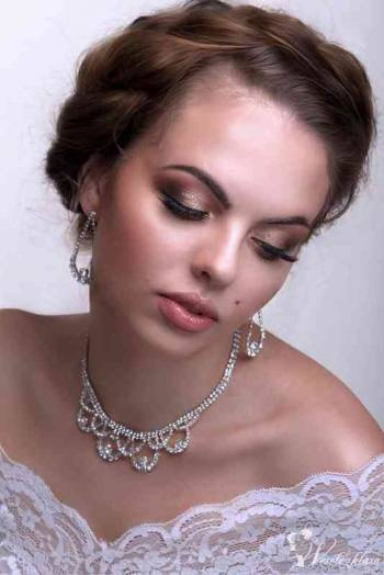 Profesjonalny makijaż ślubny i na każdą okazję! Dojazd do Klientki!, Makijaż ślubny, uroda Nowy Dwór Mazowiecki