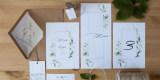 Miodunka papeteria ślubna - ręcznie robione zapros, Koszalin - zdjęcie 3