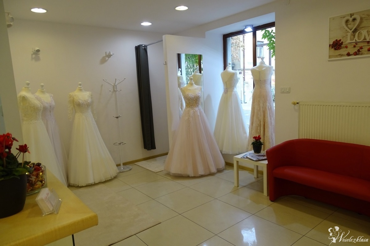 Suknie Ślubne Luisa, Lublin - zdjęcie 1
