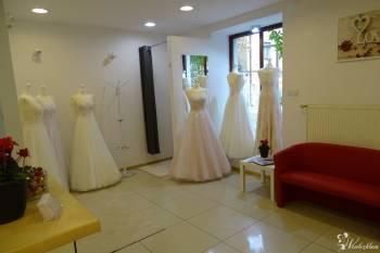 Suknie Ślubne Luisa, Salon sukien ślubnych Łęczna