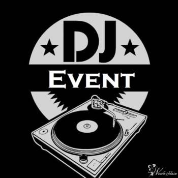 Dj Event - twoje wesele, moja pasja, DJ na wesele Mordy