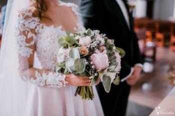 Kwiaciarnia Róża, dekoracje, Love, Fotobudka, Animator, balony z helem, Dekoracje ślubne Baranów Sandomierski