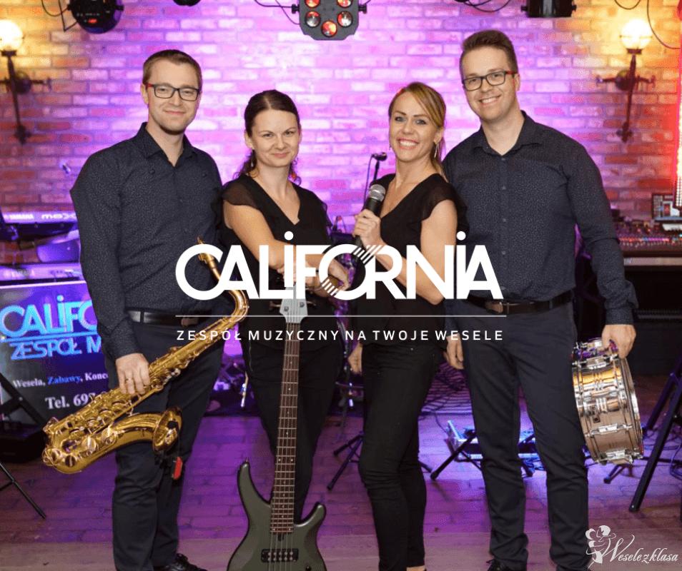 Zespół California 100% na Żywo Wyjątkowy Skład !!!, Wolsztyn - zdjęcie 1
