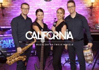 Zespół California 100% na Żywo Wyjątkowy Skład !!!,  Wolsztyn