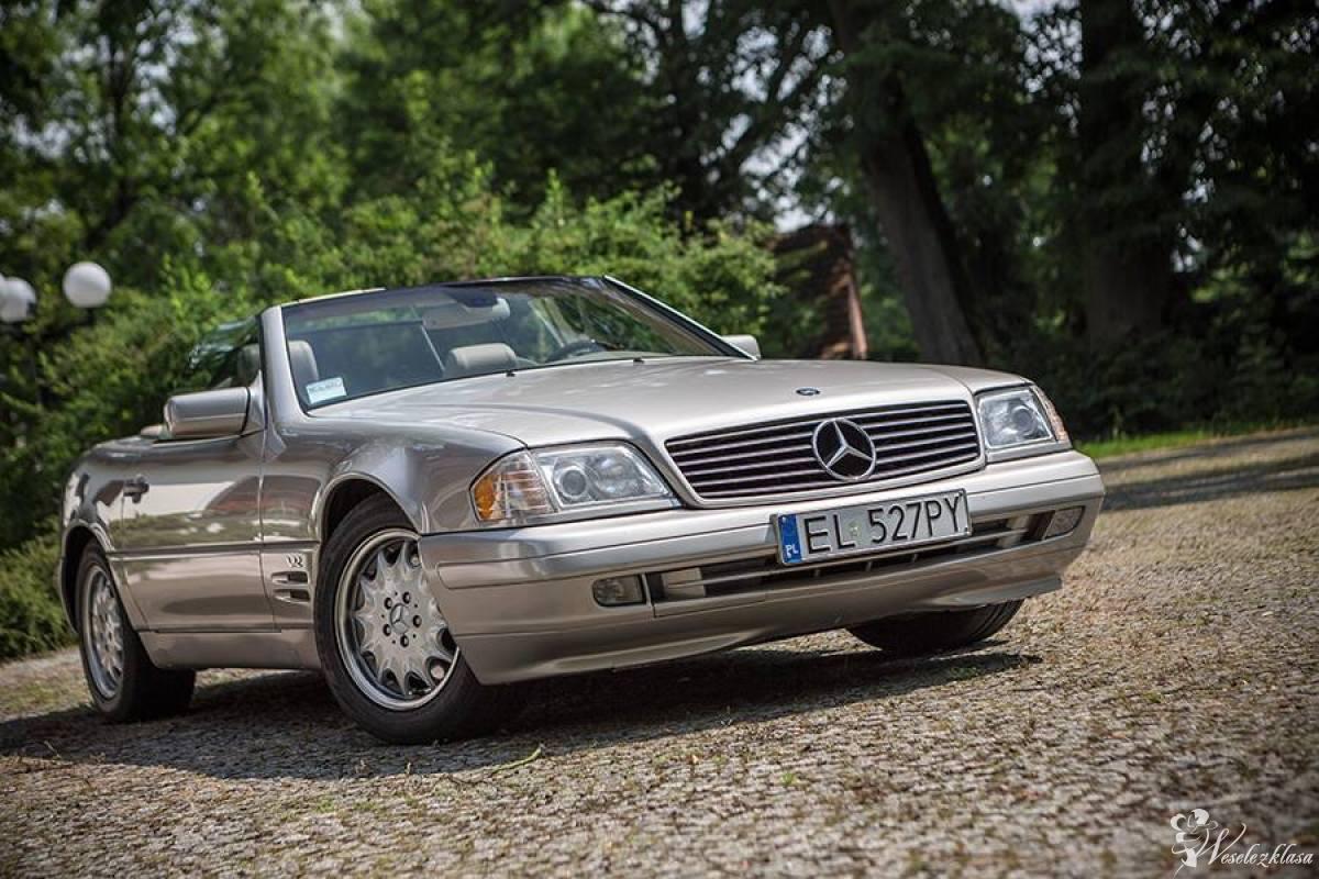 Mercedes – Benz SL600, Piotrków Trybunalski - zdjęcie 1