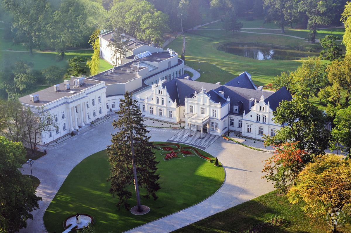 Hotel **** Pałac Romantyczny, Turzno - zdjęcie 1