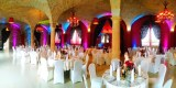 Świetlna dekoracja sali weselnej, Jelenia Góra - zdjęcie 2