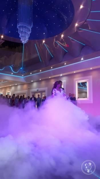 Taniec w chmurach, Ciężki dym Kielce