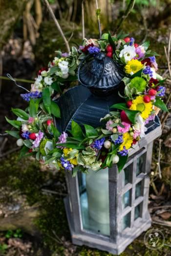 Kompleksowe dekoracje kwiatowe wykonywane z pasją, Dekoracje ślubne Karczew