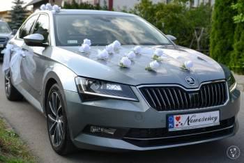 Samochód do ślubu, auto do ślubu oraz na inne okazje, Samochód, auto do ślubu, limuzyna Kruszwica