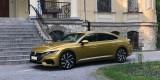Arteon, Kultowy Ford Mustang, Audi A5 samochód do ślubu, Jaworzno - zdjęcie 2