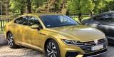 Arteon, Kultowy Ford Mustang, Audi A5 samochód do ślubu, Jaworzno - zdjęcie 4