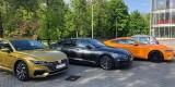 Arteon, Kultowy Ford Mustang, Audi A5 samochód do ślubu, Jaworzno - zdjęcie 5