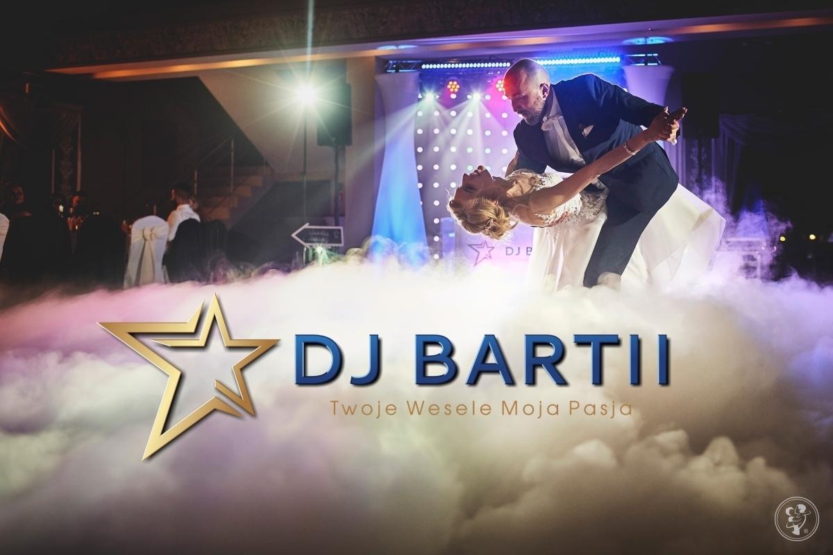 DJ Bartii - Twoje WESELE Moja PASJA, Opole - zdjęcie 1