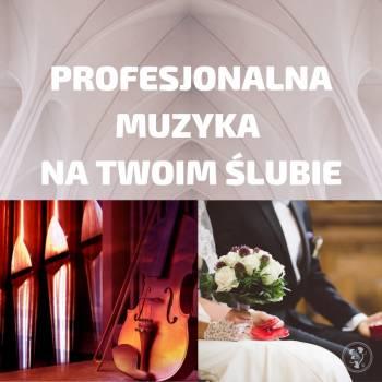 Oprawa mszy ślubnej- wokal, skrzypce, organy, Oprawa muzyczna ślubu Warszawa