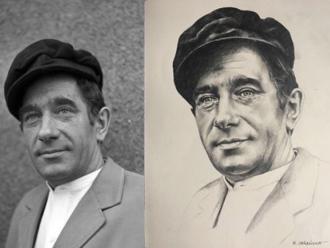 Ekskluzywne portrety a także obrazy olejne na zamówienie, Prezenty ślubne Ruda Śląska