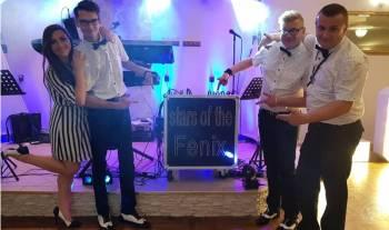 Stars of the Fenix Music Band, Zespoły weselne Rydułtowy