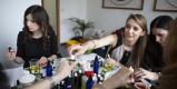 Wieczór panieński - warsztaty tworzenia kosmetyków naturalnych, Gdańsk - zdjęcie 2