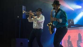 DANCE JOKERS - DJ z muzyką na żywo! Trąbka + Saks! Wolne terminy 2021!, DJ na wesele Miasteczko Śląskie