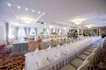 Hotel i Restauracja Baśniowa, Sale weselne Różan