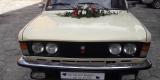 Zabytkowy Fiat 125p do Ślubu czar PRL!!!, Brzeszcze - zdjęcie 2