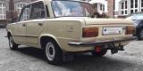 Zabytkowy Fiat 125p do Ślubu czar PRL!!!, Brzeszcze - zdjęcie 4