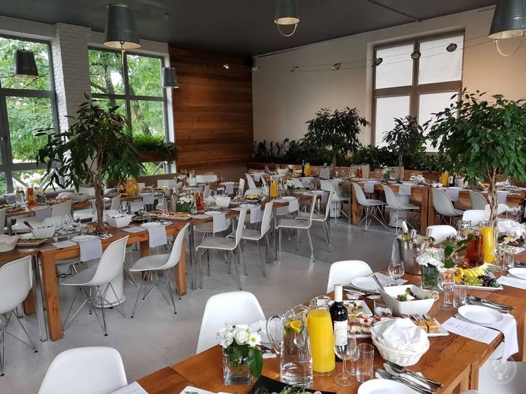 Restauracja Lif, Warszawa - zdjęcie 1