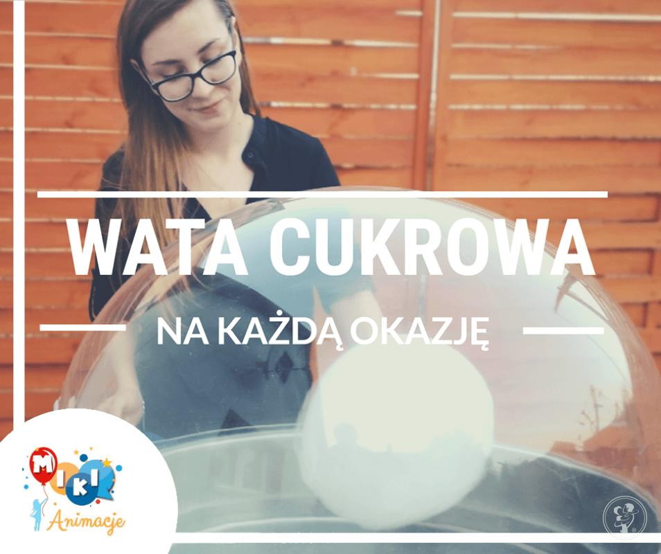 Wata cukrowa ♥ Cotton Candy ♥, Olsztyn - zdjęcie 1