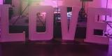 Wypożyczalnia atrakcji i dekoracji : napis LOVE, Candy Bar i inne, Jawor - zdjęcie 5