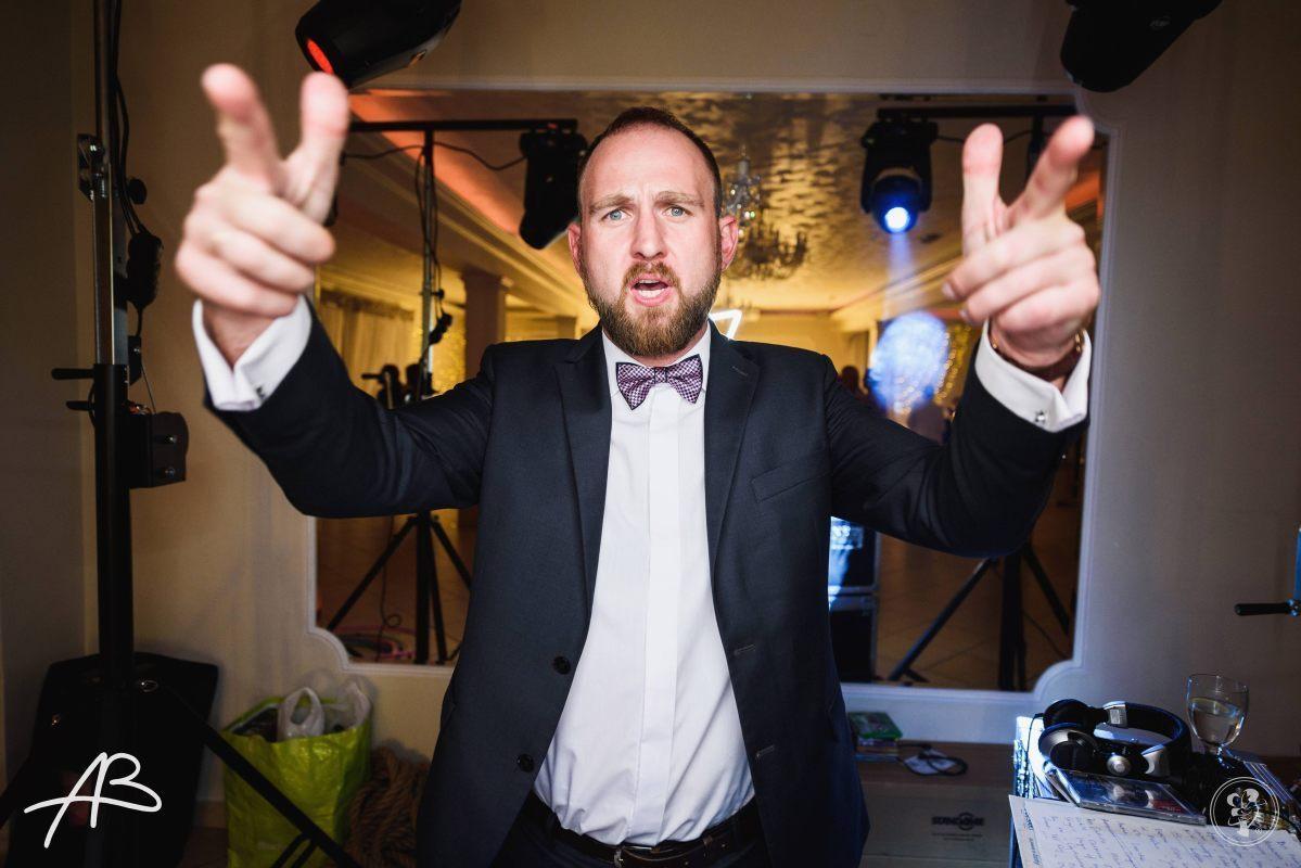 Prezenter Muzyczny Piotr Biegański / DJ na twoje wesele, Białystok - zdjęcie 1